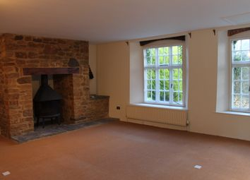 Thumbnail 2 bedroom detached house to rent in The Common, Evershot