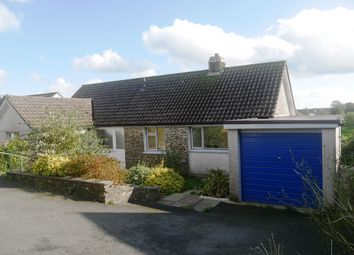 Thumbnail 3 bed detached bungalow to rent in Pendean Drive, Liskeard