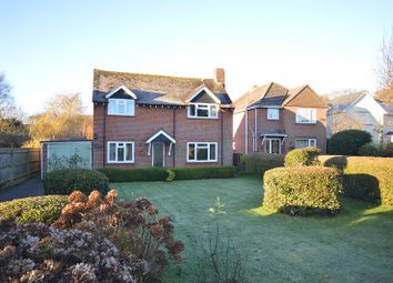 Thumbnail 2 bed detached house for sale in Rivers Reach, Queen Katherine Road, Lymington