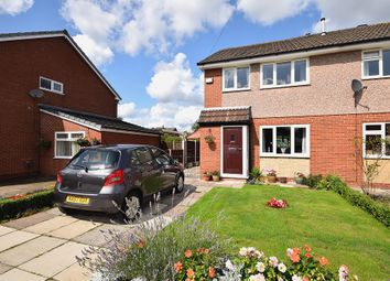 3 bed semi-detached house for sale in Quakerfields, Westhoughton BL5