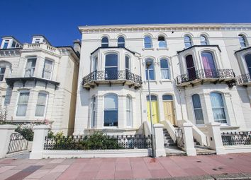 Thumbnail 3 bed flat to rent in The Penthouse, White Rock Gardens, Hastings, East Sussex.