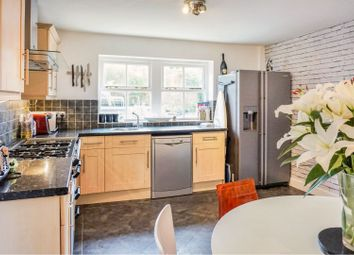 Thumbnail 4 bedroom detached house for sale in South Green, Ulverston