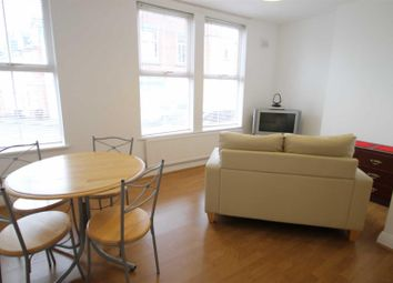 1 bed flat for sale in Gladstone Street, Nottingham NG7