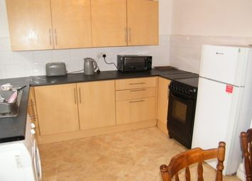 Thumbnail 4 bed terraced house to rent in Riversdale Terrace, Sunderland