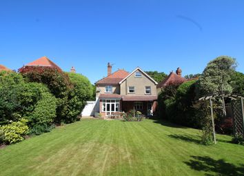Thumbnail 4 bed detached house for sale in Park Lane, Milford On Sea, Lymington