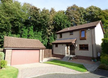 Thumbnail 4 bed detached house for sale in 35, Southerton Gardens, Kirkcaldy