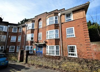 Thumbnail 1 bed flat for sale in Leopard Court, Norwich