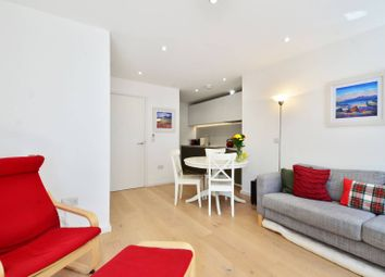 Thumbnail 2 bed flat for sale in Balham Hill, Clapham South