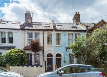Thumbnail 2 bedroom flat for sale in Beaumont Road, Chiswick, London
