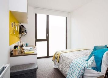 Thumbnail 1 bed flat for sale in Sunbridge Road, Bradford
