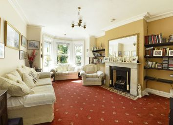 5 bed semi-detached house for sale in St Clements Road, Bournemouth BH1