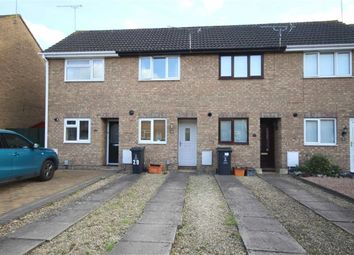 Thumbnail 1 bed terraced house for sale in Evergreens, Stratton, Wiltshire