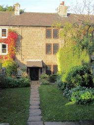 Thumbnail 2 bed cottage to rent in Barnwell Lane, Cromford, Matlock