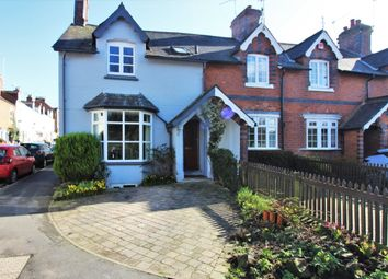 Thumbnail 2 bed terraced house for sale in School Lane, Kenilworth