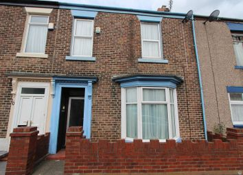 Thumbnail 2 bedroom flat for sale in Derby Street, Eden Vale, Sunderland