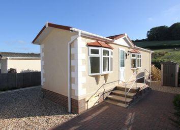 Beechdown Park, Totnes Road, Paignton TQ4. 1 bed mobile/park home for sale