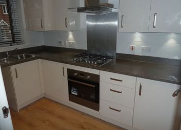 Thumbnail 2 bed end terrace house to rent in Arthur Keen Drive, Smethwick