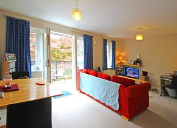 Thumbnail 1 bed flat to rent in Redwood Grove, London