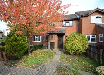 Thumbnail 2 bed terraced house for sale in Kingfisher Walk, Ash, Surrey