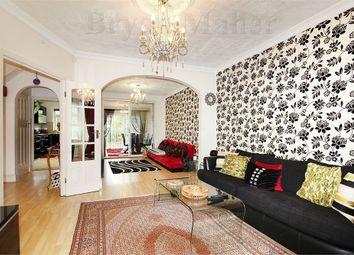 Thumbnail 3 bed semi-detached house for sale in The Dene, Wembley
