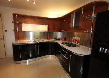 Thumbnail 2 bed flat to rent in Church Street, Thorne, Doncaster