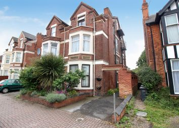 Thumbnail 5 bed semi-detached house for sale in Queens Road, Beeston, Nottingham