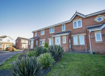 Thumbnail 3 bed semi-detached house for sale in Martholme Avenue, Clayton Le Moors, Accrington