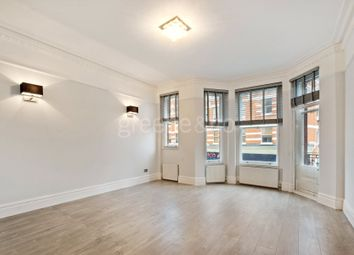 Thumbnail 3 bedroom flat for sale in Sandwell Mansions, West End Lane, London