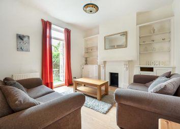2 bed maisonette to rent in Queenstown Road, London SW8