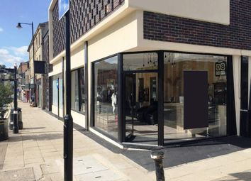 Thumbnail Retail premises for sale in Burnley BB11, UK