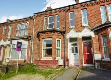 3 bed terraced house for sale in Portswood Road, Southampton SO17