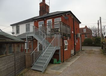 Thumbnail 1 bedroom flat to rent in Victoria Road, Mortimer Common, Reading