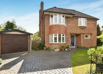 Thumbnail 4 bed detached house for sale in Wheatlands Road, Langley, Berkshire