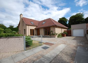 Thumbnail 5 bed end terrace house for sale in Fleurs Drive, West End, Elgin
