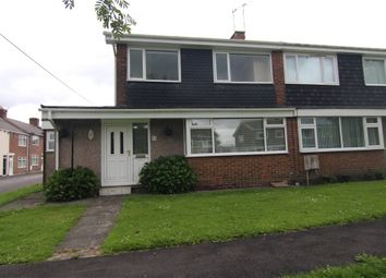 Thumbnail 3 bed semi-detached house for sale in Newtown Villas, Sacriston
