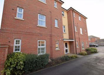 Thumbnail 2 bed flat for sale in Pluto Way, Aylesbury