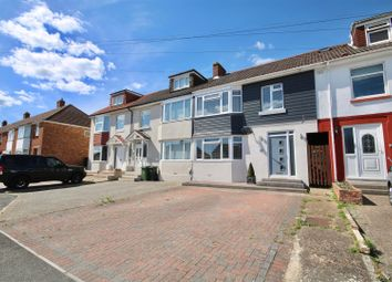 Thumbnail 3 bed terraced house for sale in Raymond Road, Portsmouth
