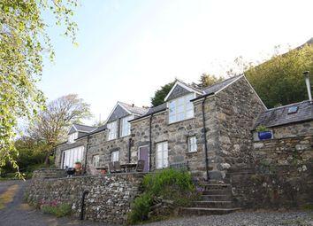 Thumbnail 1 bed farmhouse for sale in Llwyngwril, Llwyngwril