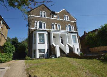 Thumbnail 5 bed flat to rent in Harefield Road, Uxbridge