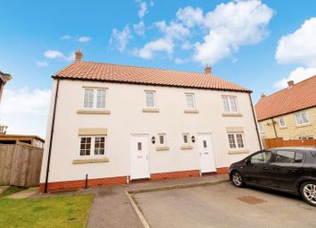 Thumbnail 3 bed semi-detached house for sale in Old Manor Court, Seamer, Scarborough