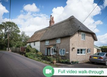 Thumbnail 1 bed cottage for sale in Stembridge, Martock