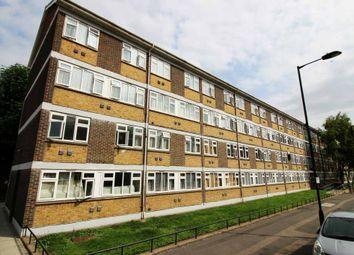 Thumbnail 3 bedroom maisonette for sale in Wick Road, Homerton, Greater London