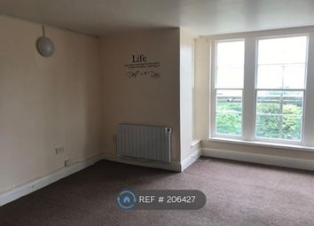 Thumbnail 1 bed flat to rent in Larkstone Terrace, Ilfracombe