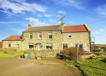 Thumbnail 6 bed detached house for sale in Kitty Brewster Farm, Blyth, Northumberland