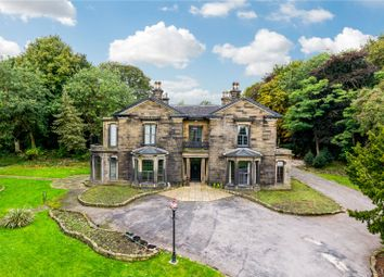 Thumbnail Land for sale in Soothill Manor, Soothill Lane, Soothill, Batley