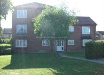 Thumbnail 1 bedroom flat to rent in Andrew Road, Eynesbury, St. Neots