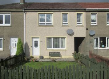 3 bed terraced house for sale in Greengairs Road, Greengairs, Airdrie ML6