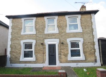 Thumbnail 6 bed property to rent in Pine Road, Winton, Bournemouth