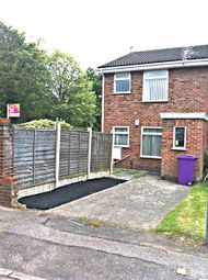 Thumbnail 1 bedroom flat for sale in Waller Close, Kirkdale, Liverpool
