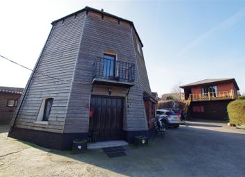 Thumbnail 3 bed property for sale in Spital Road, Lewes
